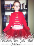 Christmas Tree shirt0001
