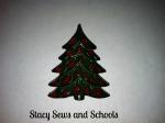 Christmas Tree shirt0105