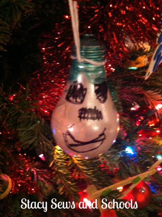 Colins snowman 006