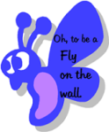 Fly on the Wall 2