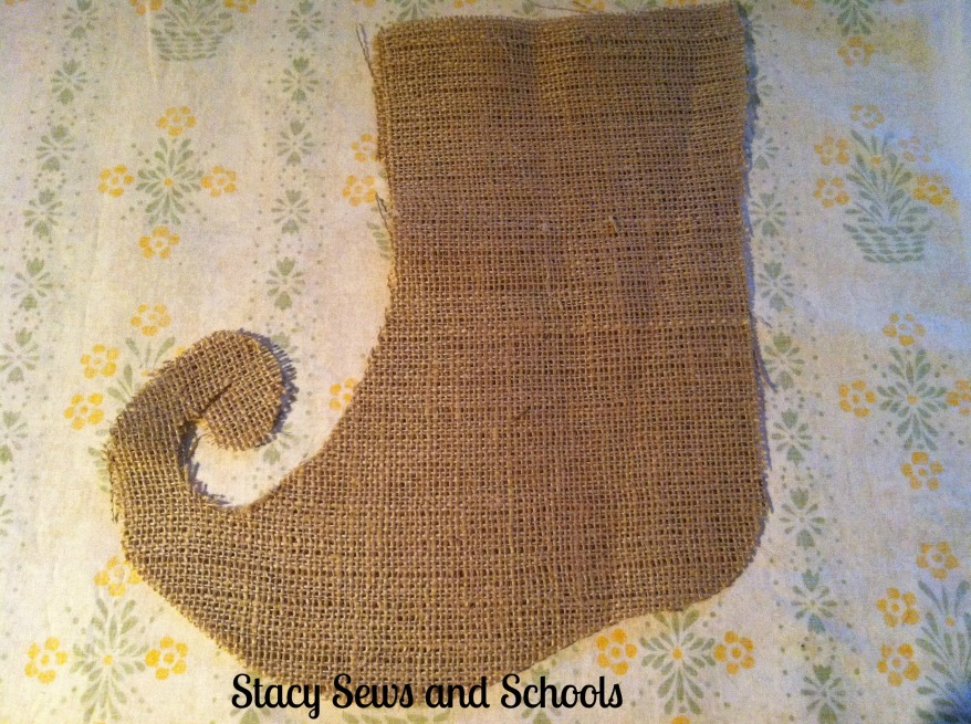 Sew or No Sew Stockings 003