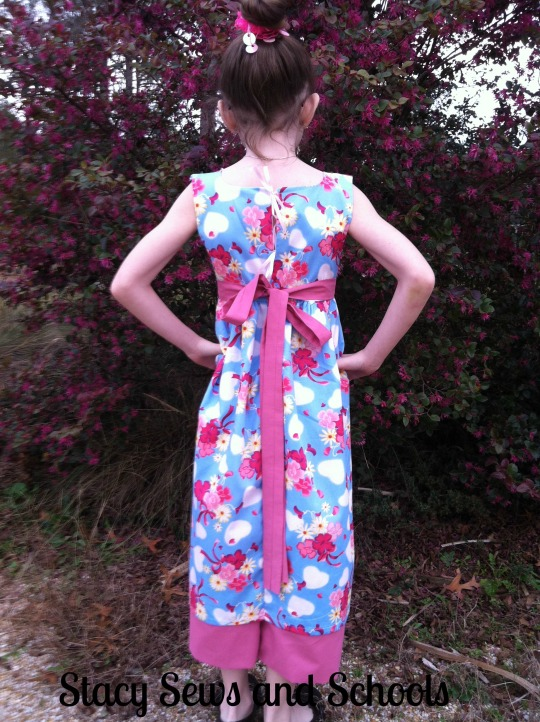 PR&P Sew Along - Wk 1 - Pattern Remix 003