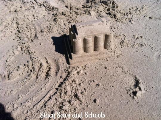 Beach 136