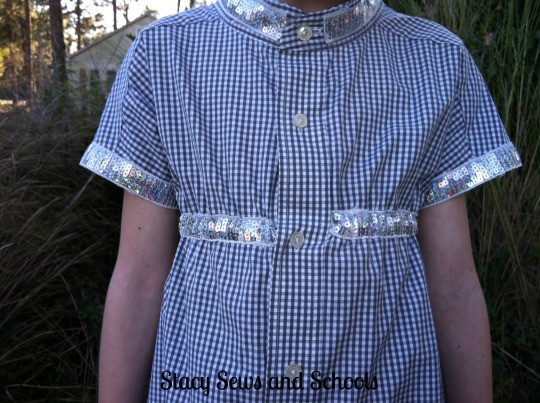Men's Shirt Refashion 020