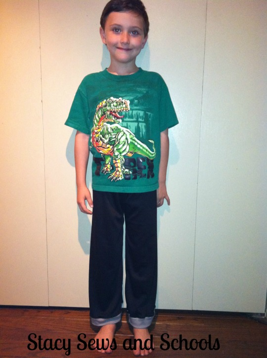 SquigglyTwigs Designs pattern test pants 002
