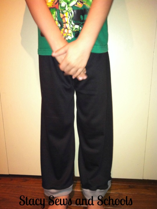 SquigglyTwigs Designs pattern test pants 005