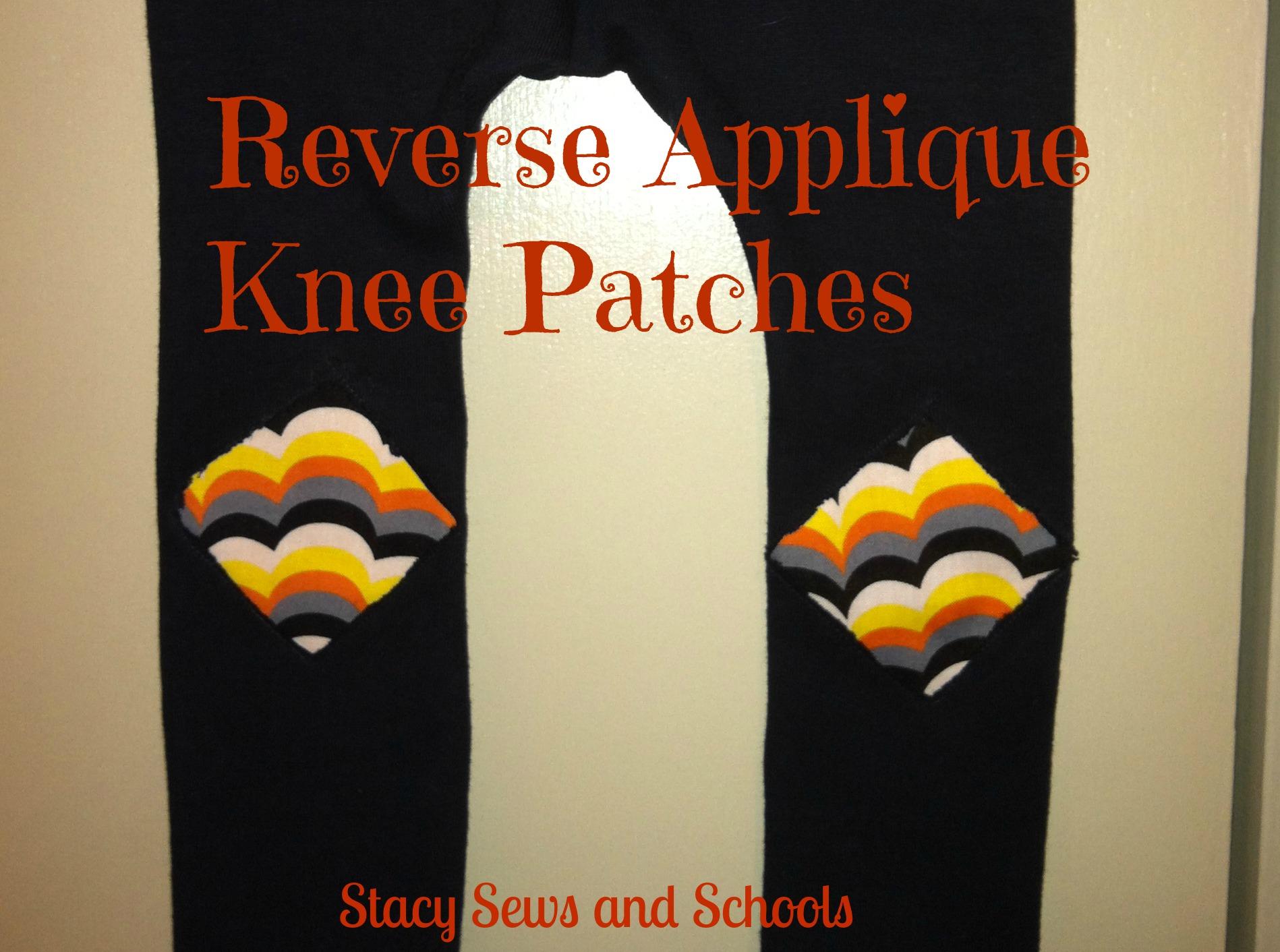 Reverse Applique Knee Patches 034