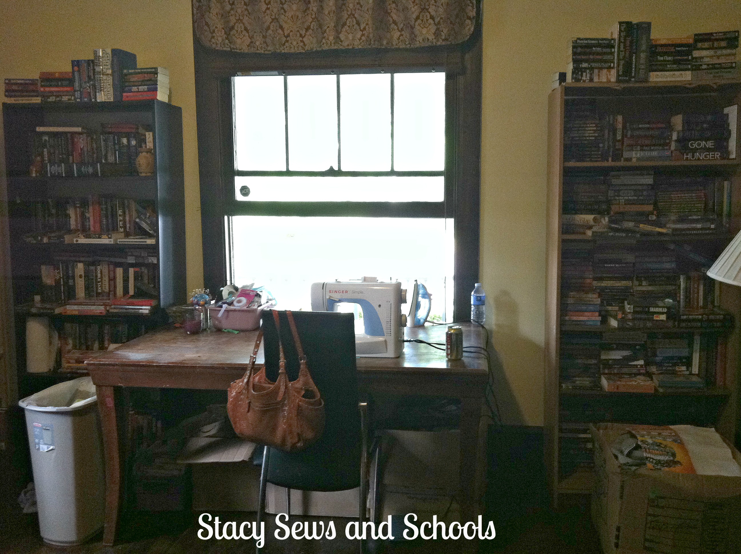 My Sewing Room 014