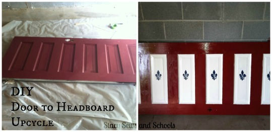 Door Upcycle 1