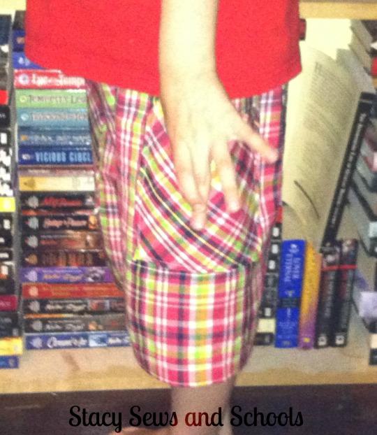 Colin's Shorts 006
