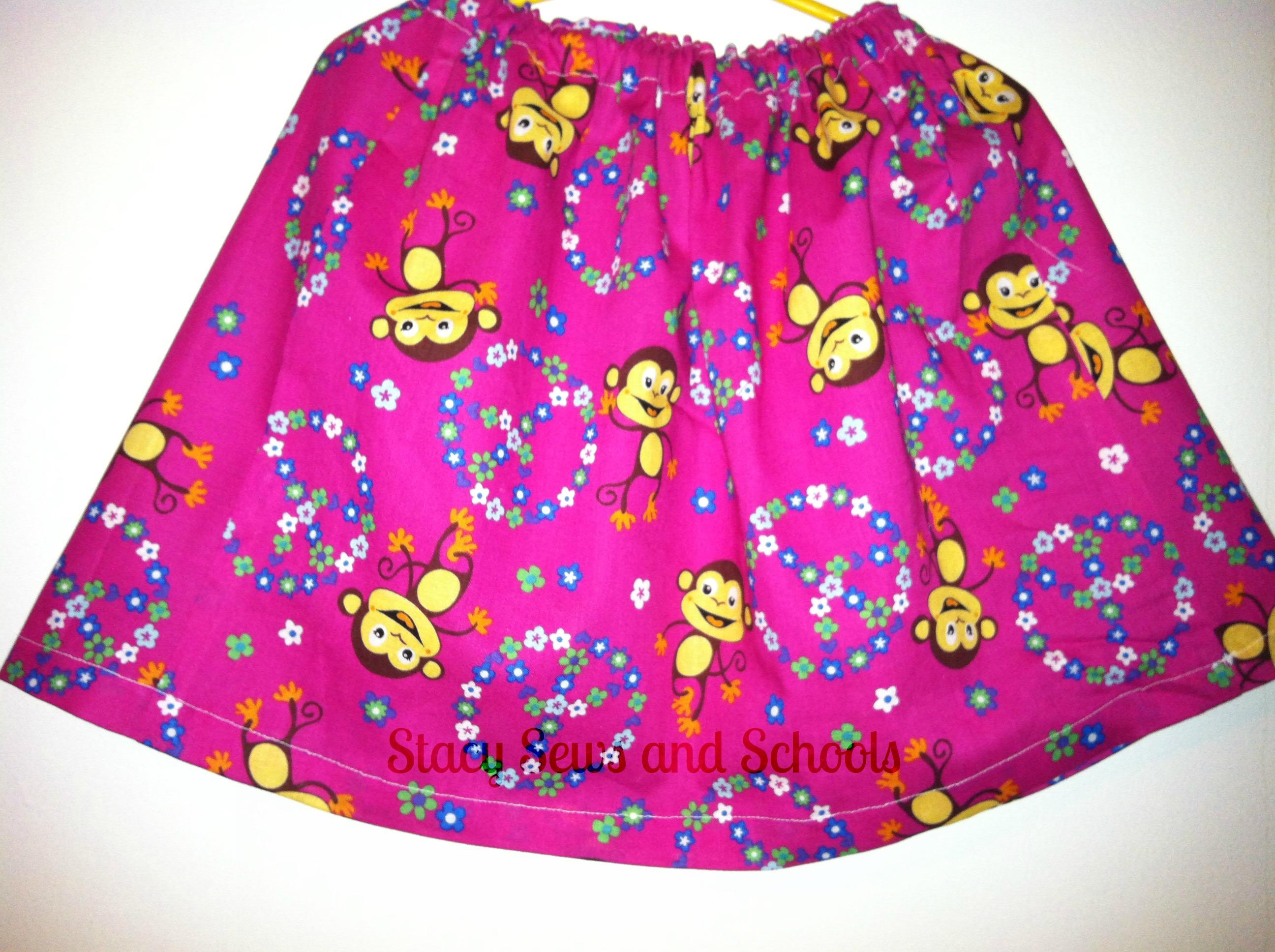skirt 001