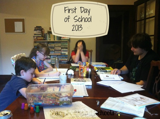First Day of School 2013 006