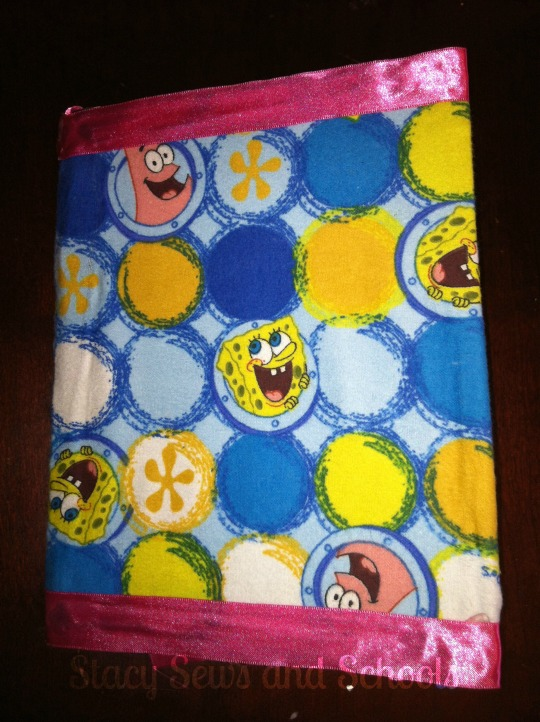 no sew notebook cover 017
