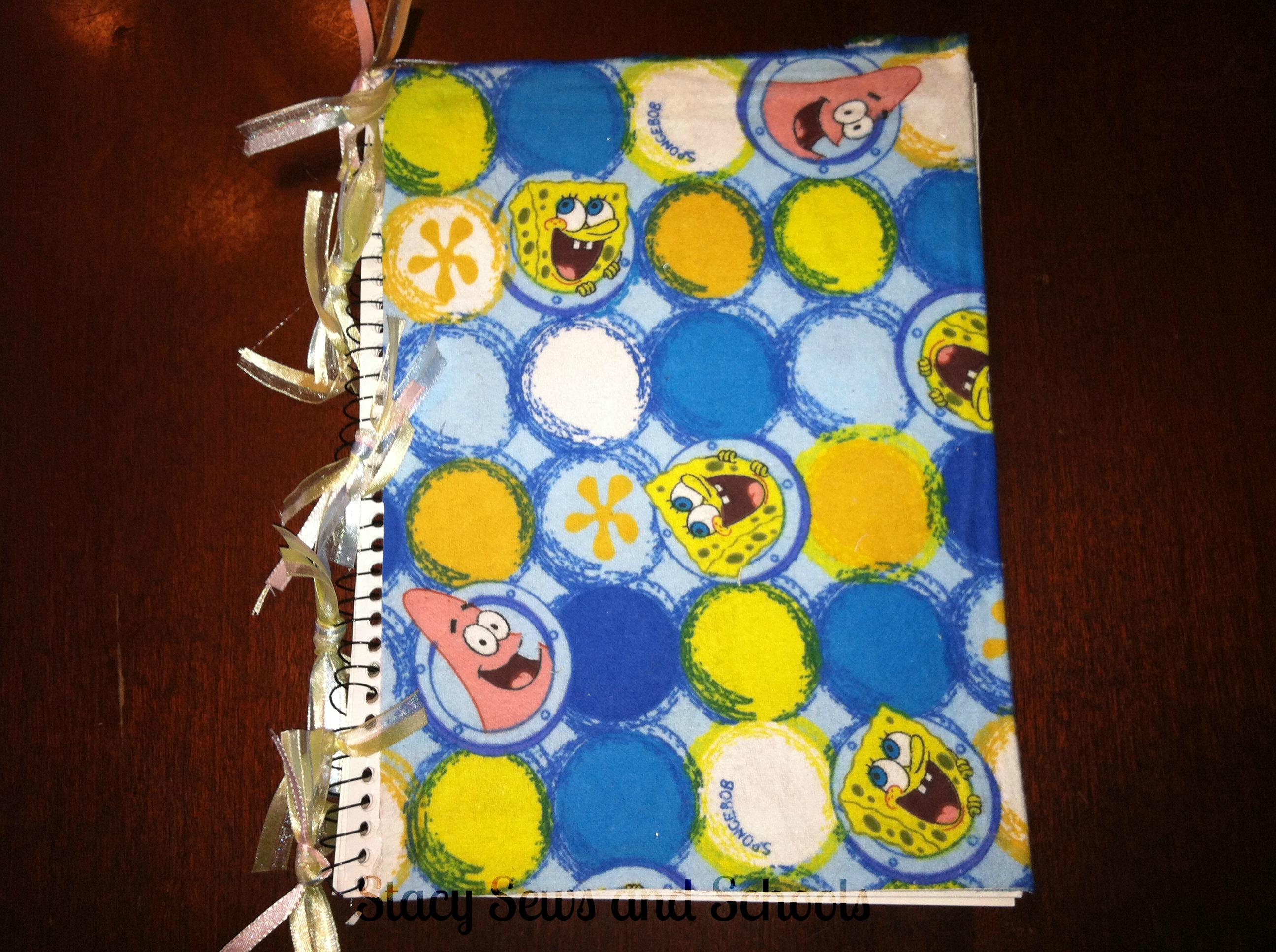 Pretty Notebook 1