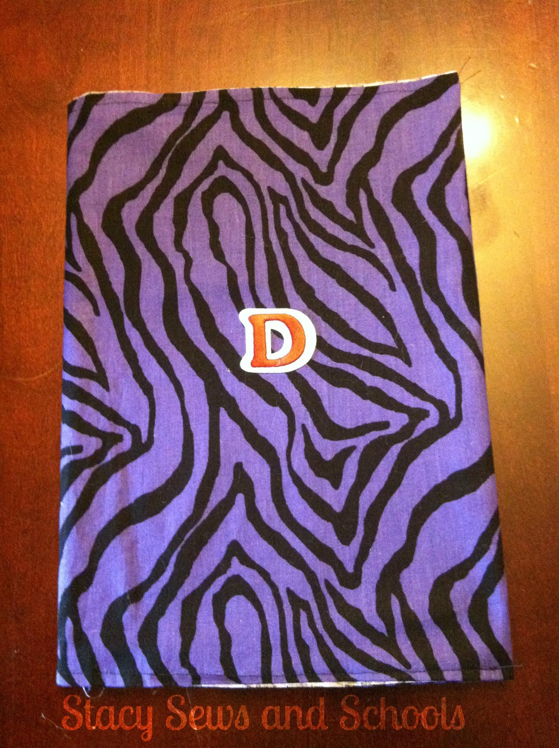 Pretty Notebooks 3