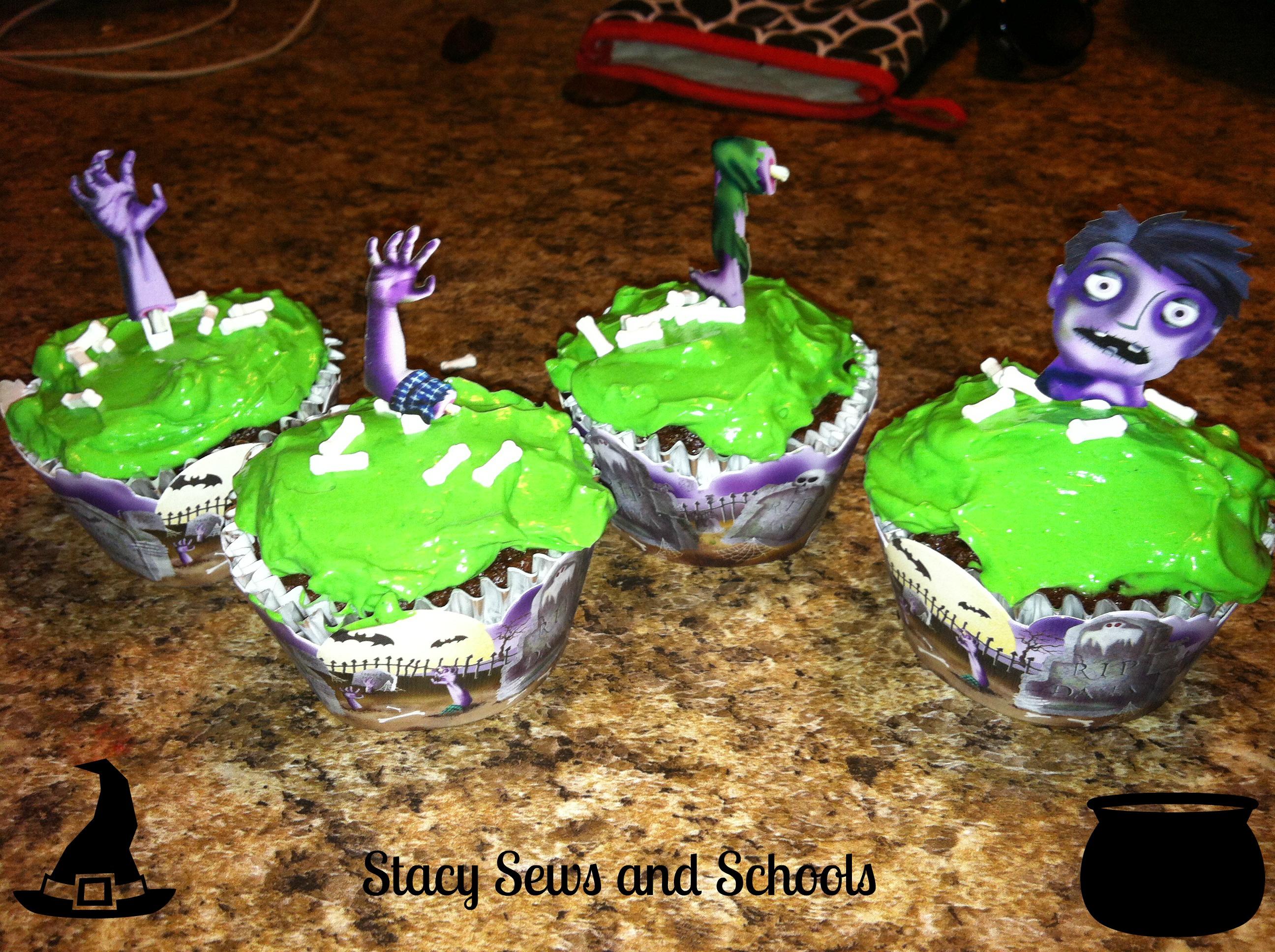 Cupcake Days 5