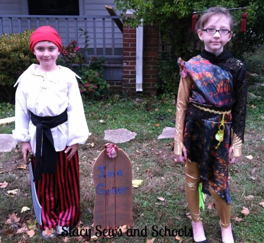 Halloween Costumes 2013