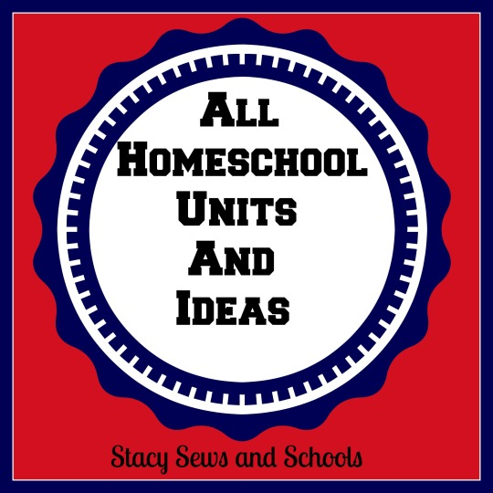 All Homeschool Units