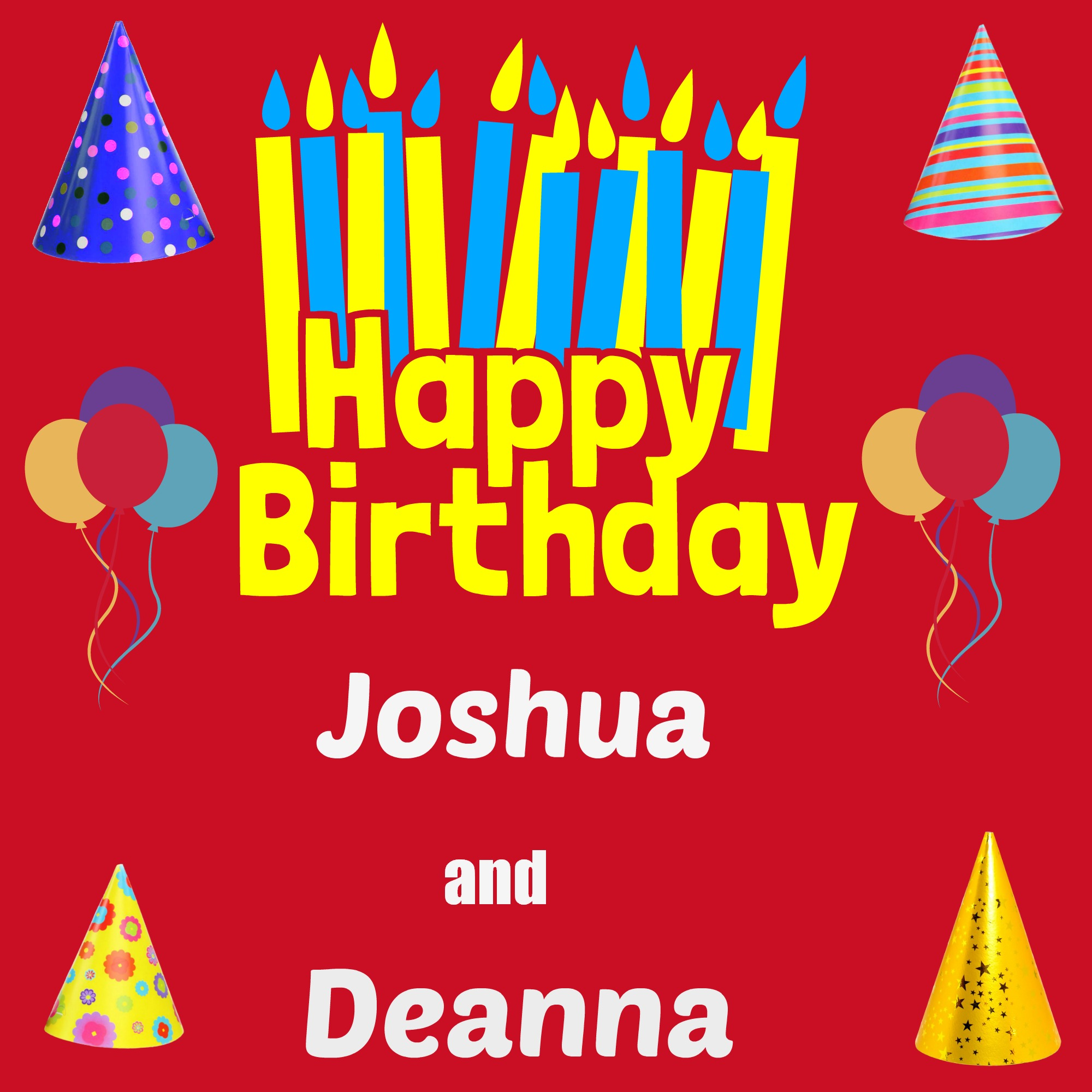 Happy Birthday Cake Joshua Images ~ Stacy sews and schools happy birthday joshua deanna