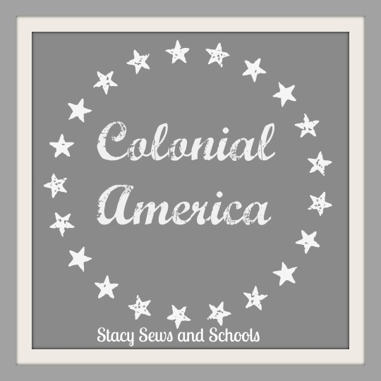 Colonial America Resources