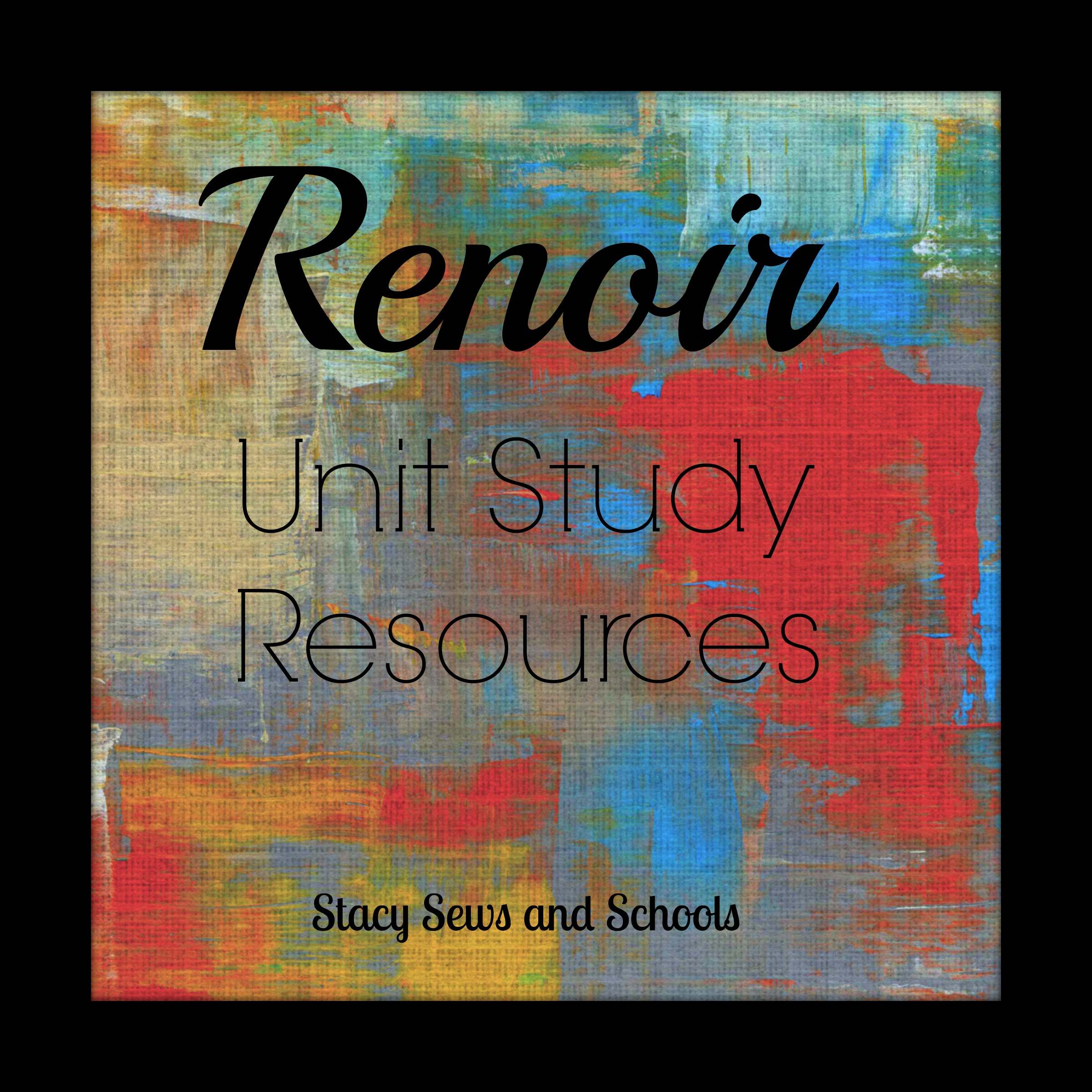Renoir Resources