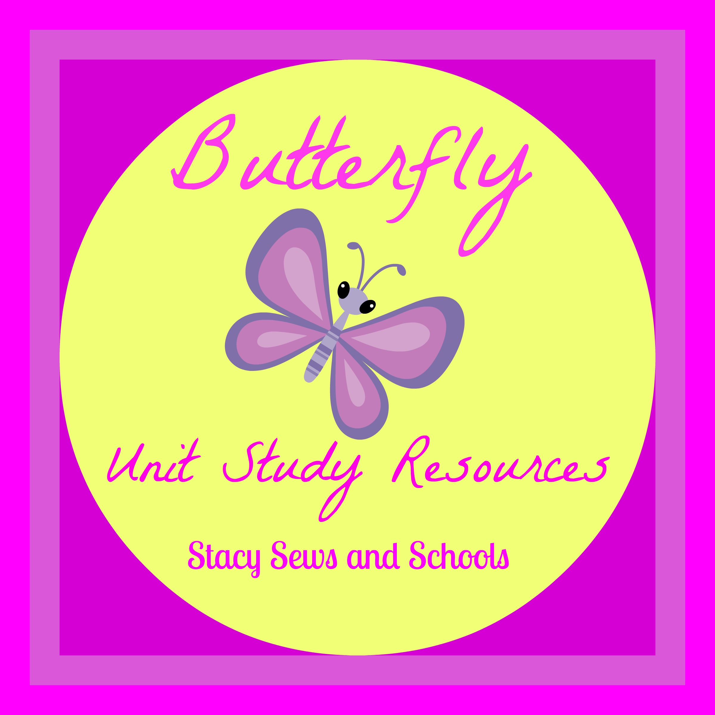 Butterfly Resources