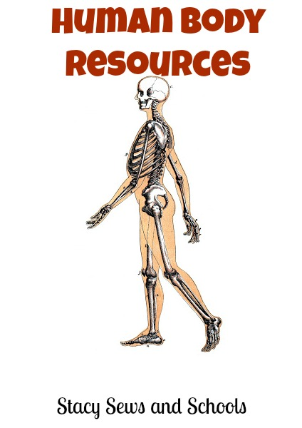 Human Body Resources