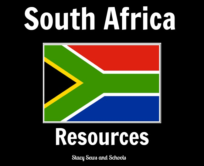 South Africa Resources